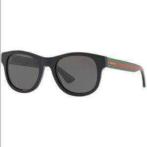 Gucci GG0003S Polarized Sunglasses